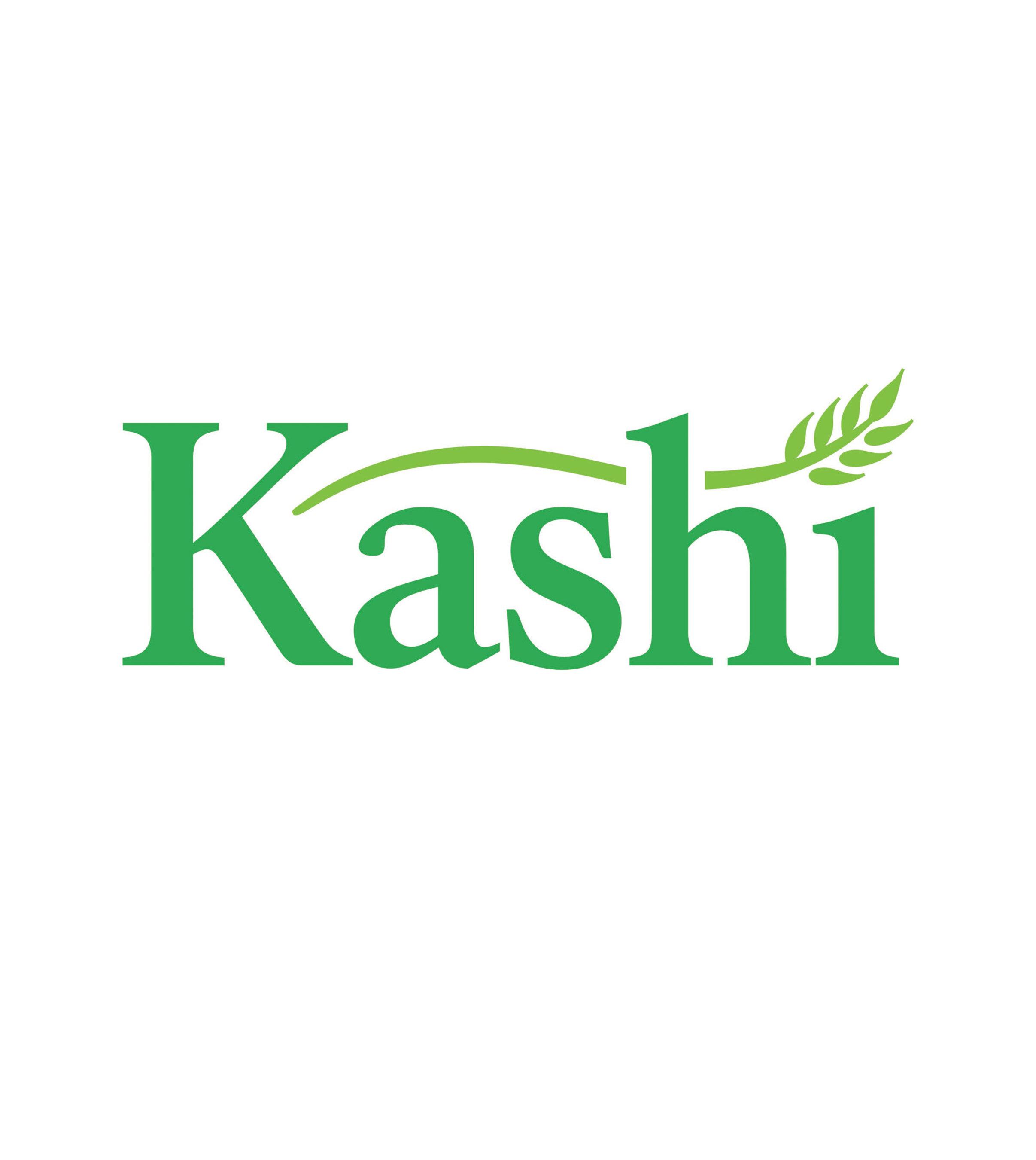Kashi Logo (PRNewsFoto/Kellogg Company)