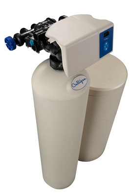 Culligan's High Efficiency Softener Series Earns a Consumers Digest Best Buy; Reduces Water, Salt and Energy Use.  (PRNewsFoto/Culligan International)