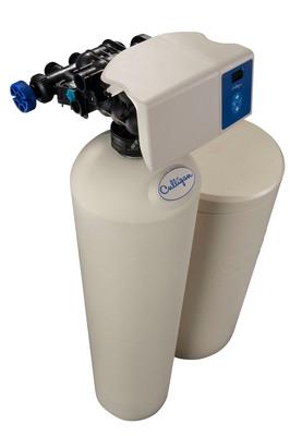 Culligan's High Efficiency Softener Series Earns a Consumers Digest Best Buy; Reduces Water, Salt and Energy Use.  (PRNewsFoto/Culligan International)