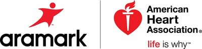 American Heart Association and Aramark join forces to improve diet, health of millions