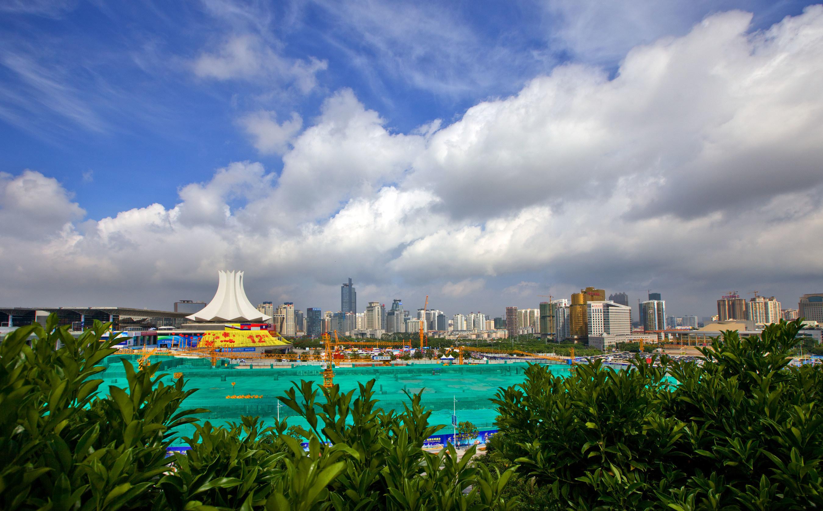 Miasto Nanning przyczynia się do zacieśnienia współpracy między Chinami i Stowarzyszeniem Narodów