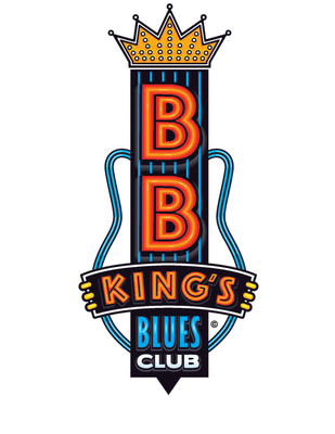 B.B. King's Blues Club.
