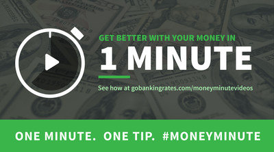 New collection of 150 videos helps Americans improve their finances in one minute
