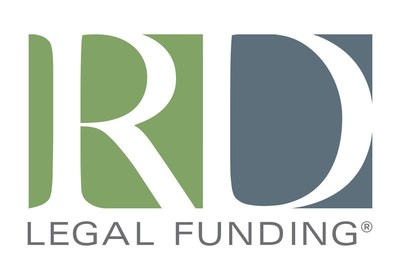 RD Legal Funding (PRNewsFoto/RD Legal Funding, LLC)