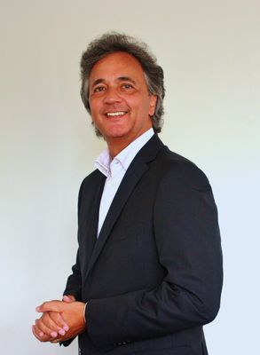 Jos van Kessel, the new chief executive officer from Schouten Global. (PRNewsFoto/Schouten Global)