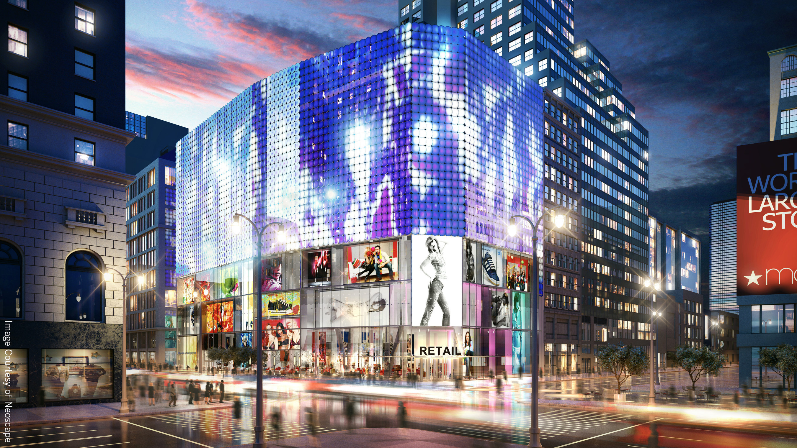 Verizon Wireless To Open Flagship Nyc Store At Jemb S
