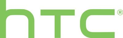 HTC logo.