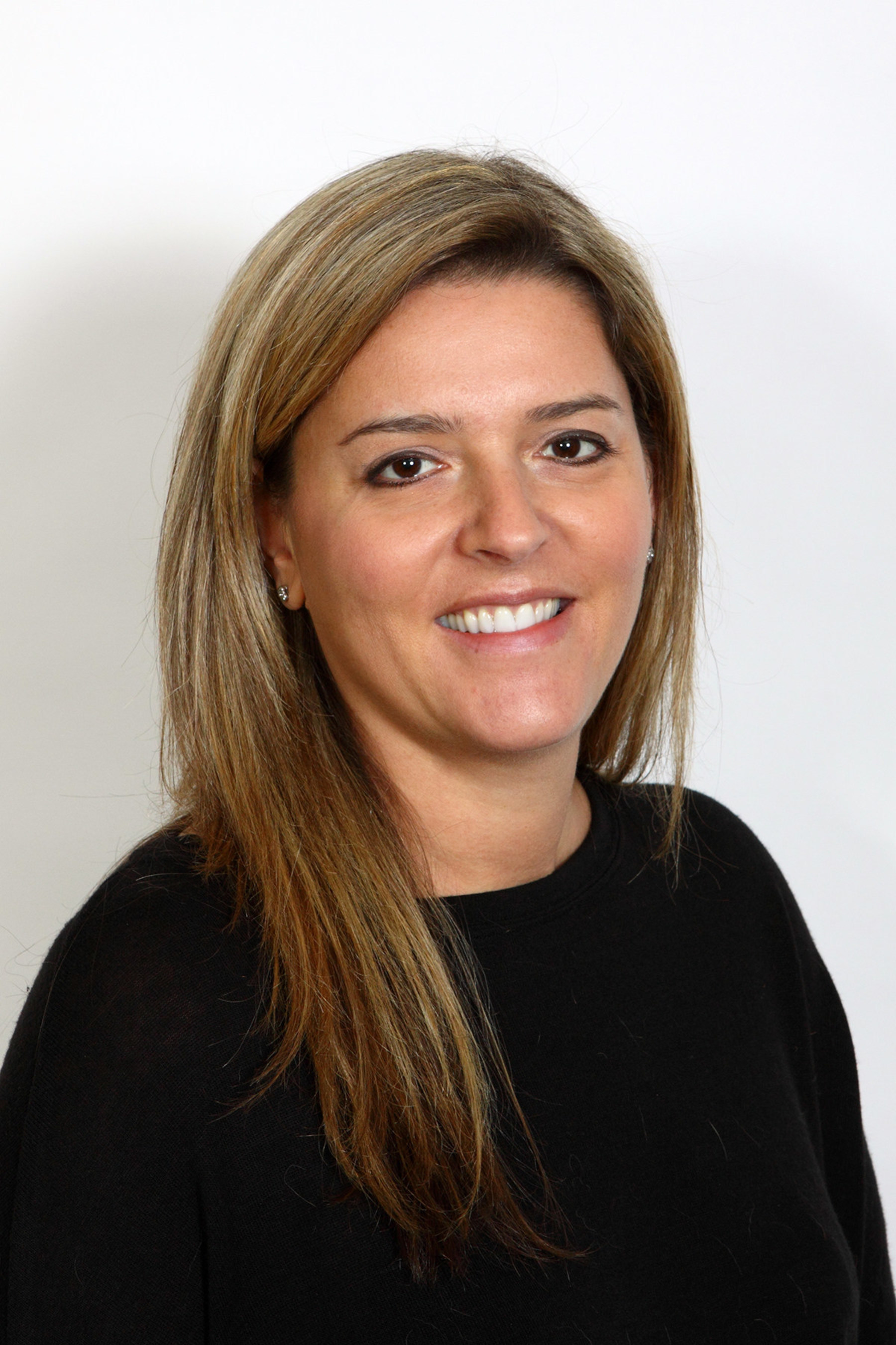 Photo of Lisa Mayr, Chief Financial Officer