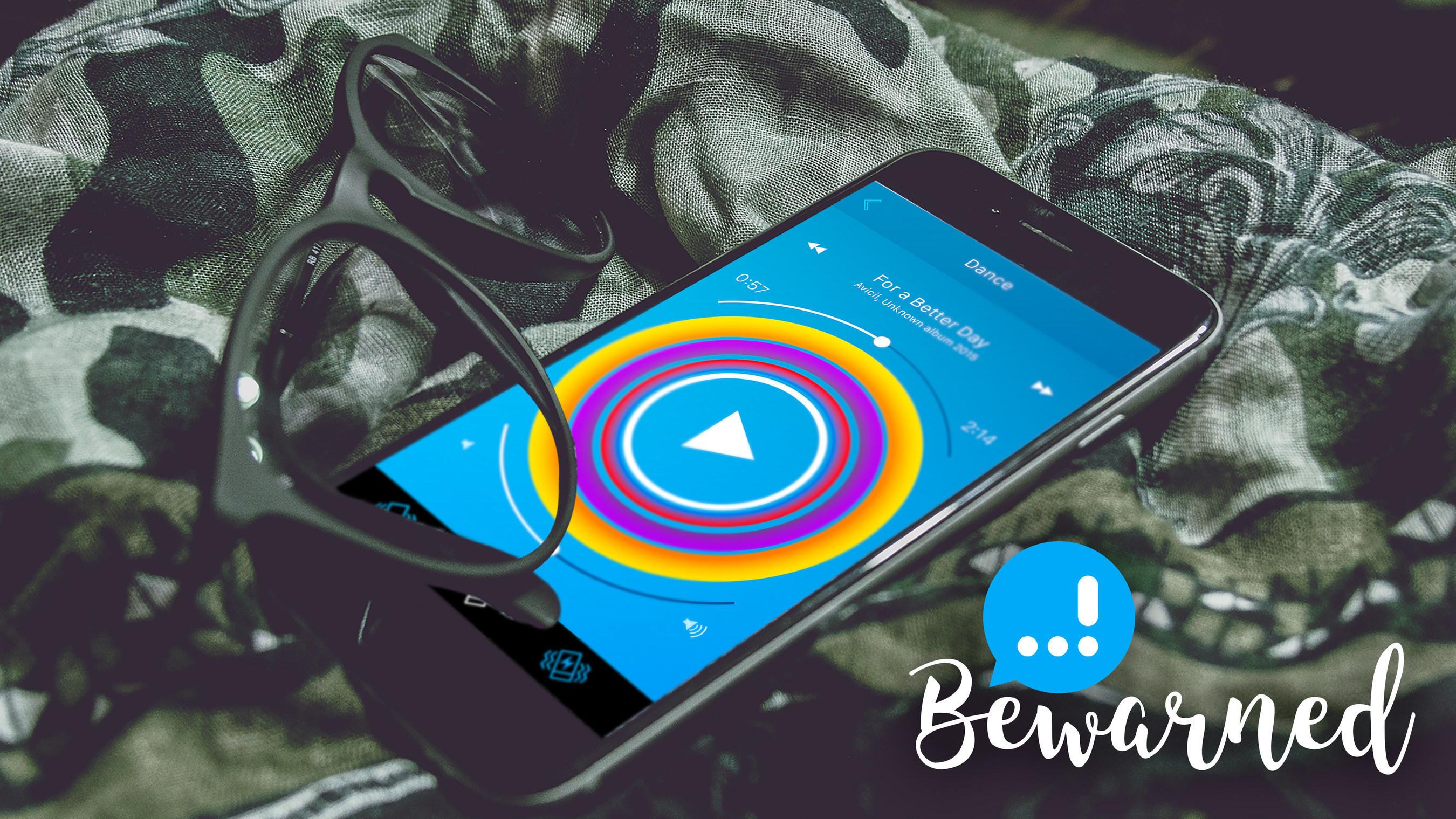 App for the deaf