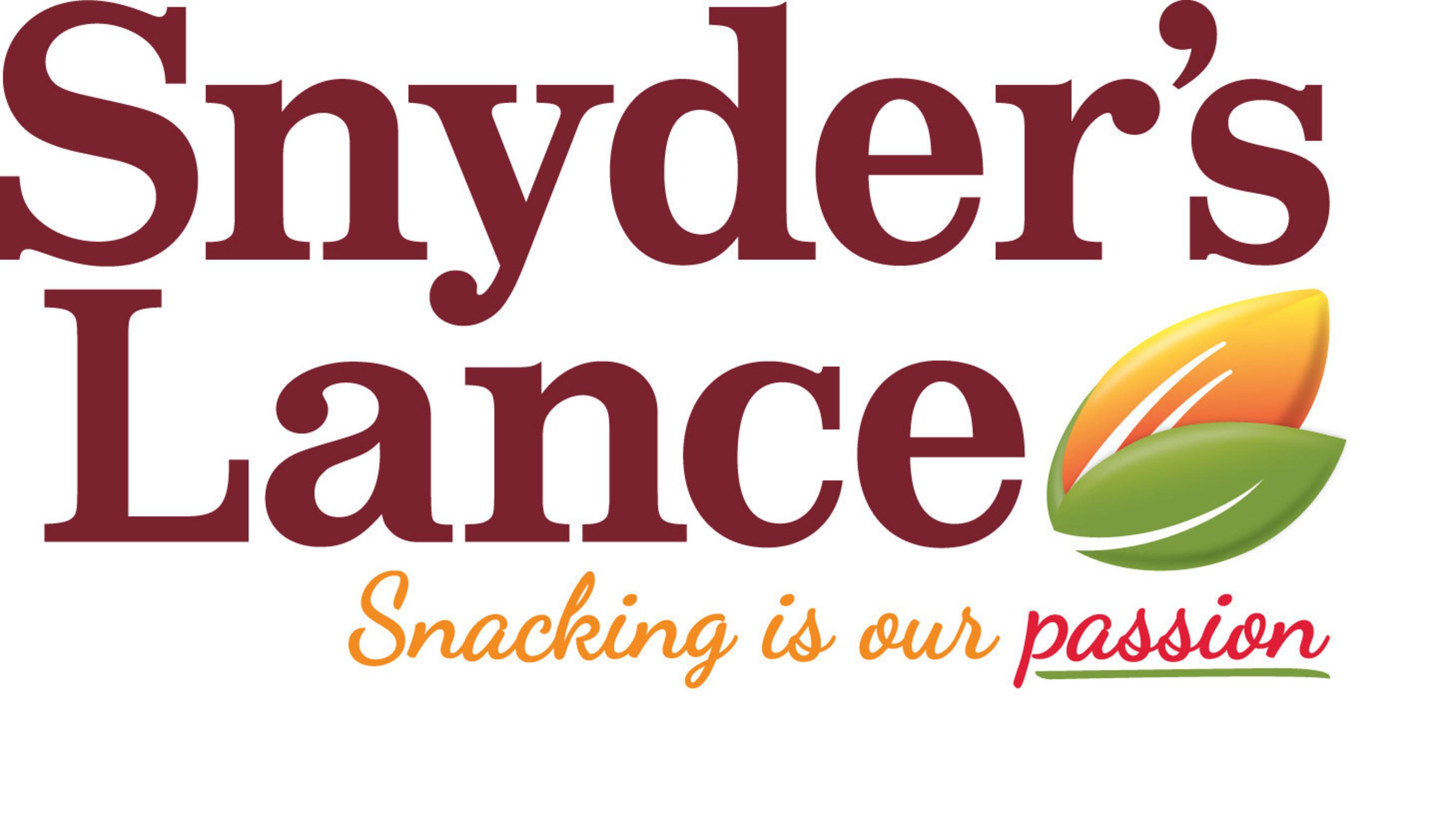 Snyder's-Lance, Inc. Logo.