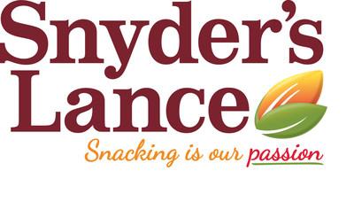 Snyder's-Lance, Inc. Logo. (PRNewsFoto/Snyder's-Lance, Inc.)