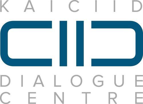 KAICIID Logo (PRNewsFoto/KAICIID)
