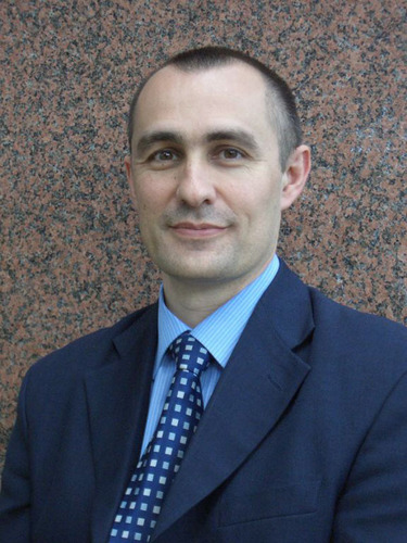 Stuart Robinson, Director Handset Component Technologies Strategy Analytics.  (PRNewsFoto/Strategy Analytics)