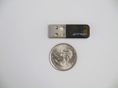 Cirago Launches New Bluetooth® 3.0 High Speed Adapter