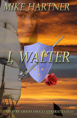I, Walter Cover.  (PRNewsFoto/Eternity4Popsicle Publishing)