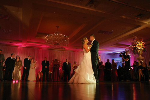 Four Central NJ Wedding Venues Awarded For 2012