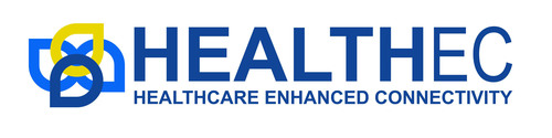HEALTHEC logo. (PRNewsFoto/HEALTHEC) (PRNewsFoto/HEALTHEC)
