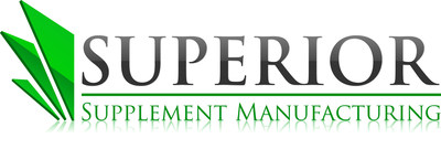 Superior Supplement Manufacturing