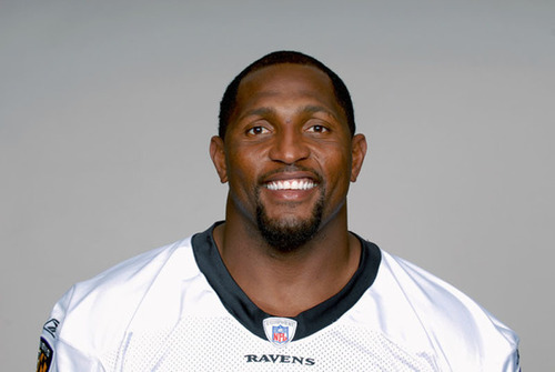 Baltimore Ravens Star Ray Lewis To Be Honored With The Lifetime Of Inspiration Award At The Super