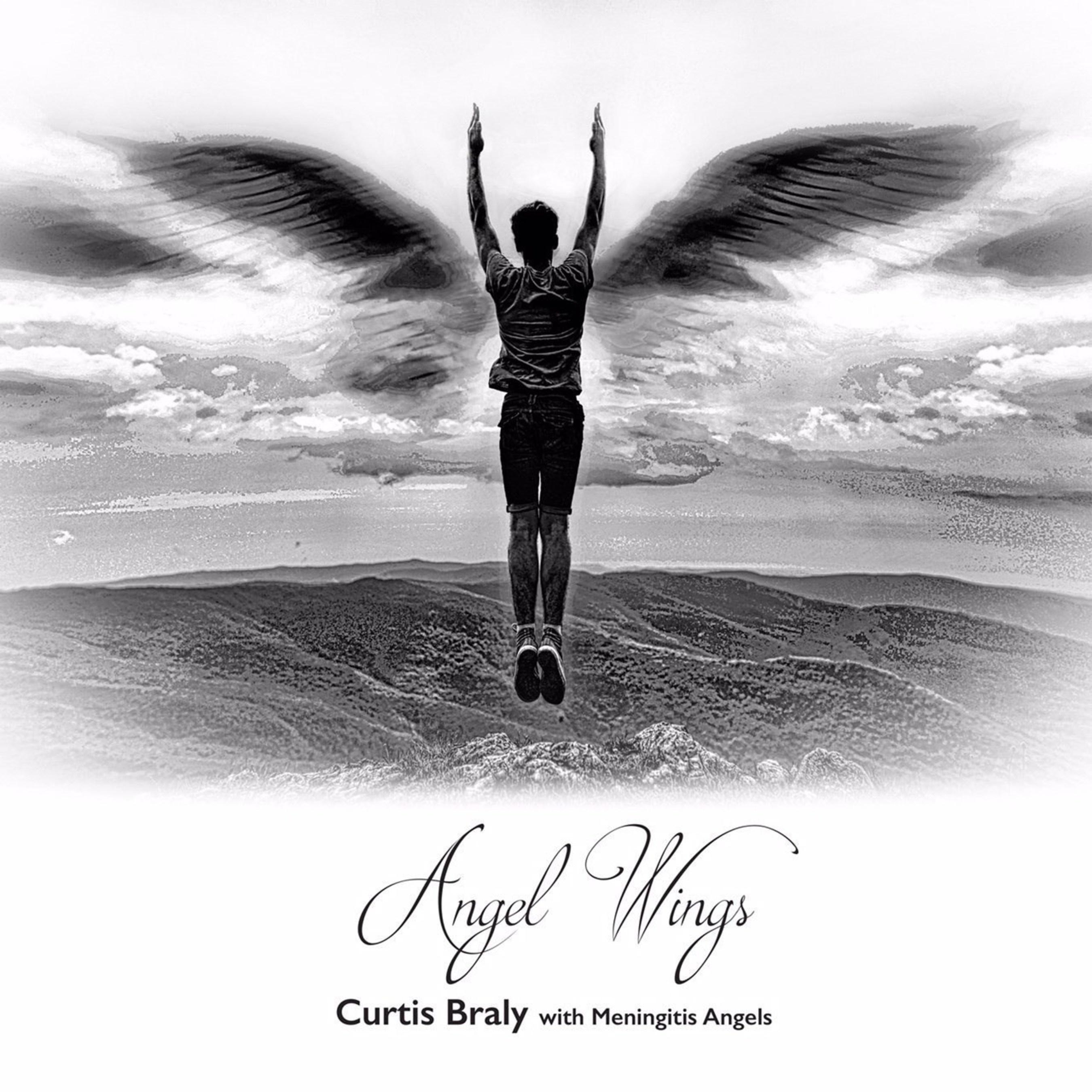 Angel Wings Produced by Meningitis Angels