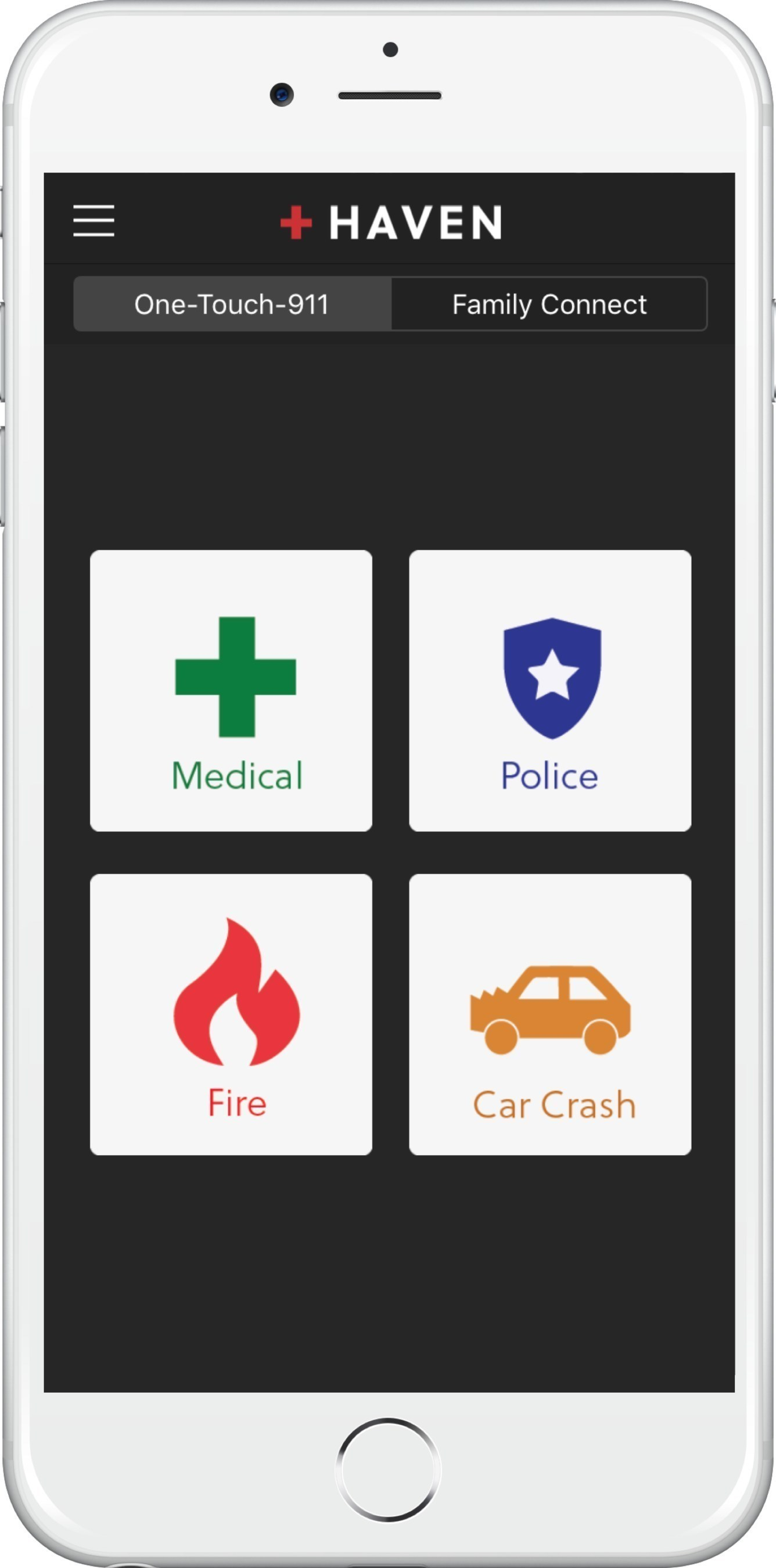 RapidSOS launches Haven, ushering in a new age of emergency communication and personal safety.