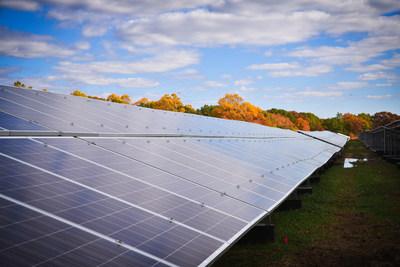 PSE&G is building a solar farm on the L&D Landfill in Burlington County