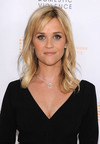 Reese Witherspoon celebrates Avon's International Women's Day.  (PRNewsFoto/ Avon Foundation for Women)