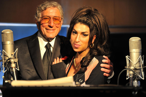 Amy Winehouse and Tony Bennett - Body and Soul - Single From Star's Last Recording to be Released