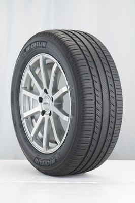 Michelin Expands Revolutionary Premier(R) Tire Line For Light Trucks, Suvs And Cuvs