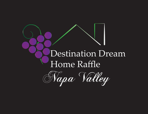First Ever Dream Home Raffle Launches in the Napa Valley! Make it a reality! Enter to win a $2.6 Million dream home or $1.5 Million in cash. To Purchase tickets call 888-789-3888 or visit destinationdreamhomeraffle.com. (PRNewsFoto/Destination Dream Home Raffle) (PRNewsFoto/DESTINATION DREAM HOME RAFFLE)