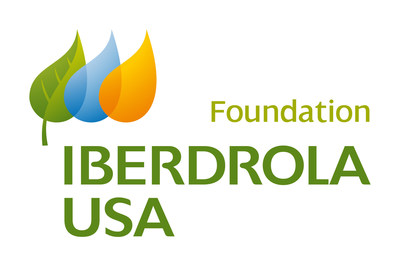 Iberdrola USA Foundation Logo