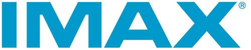 IMAX Logo. (PRNewsFoto/IMAX Corporation) (PRNewsFoto/)