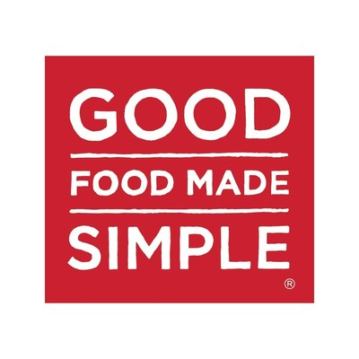 Good Food Made Simple New Logo