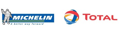 Logo (PRNewsFoto/Saudi Total Petroleum Products)