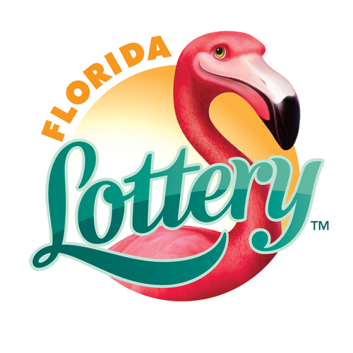 New Florida Lottery Logo.  (PRNewsFoto/Florida Lottery)