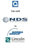 Lincoln International Represents Graham Partners in the Sale of National Diversified Sales to NORMA Group