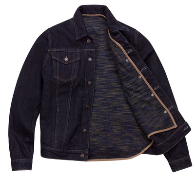 Jean Machine, the contemporary men's denim brand, announces its first offering in partnership with Missoni