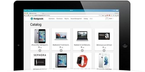Ifeelgoods enrichit son catalogue avec l'introduction d'une gamme de produits physiques. (PRNewsFoto/Ifeelgoods) (PRNewsFoto/Ifeelgoods)