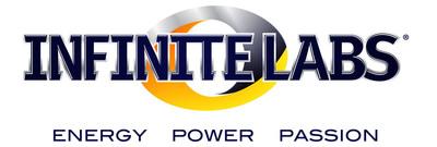 Infinite Labs, LLC Logo.  (PRNewsFoto/Infinite Labs)