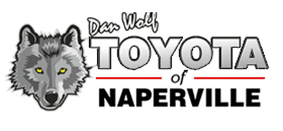 Toyota of Naperville is happy to add Joliet, IL to their area of service. Also the Toyota of Naperville Service Department has taken home yet another award honoring their hard work.  (PRNewsFoto/Toyota of Naperville)