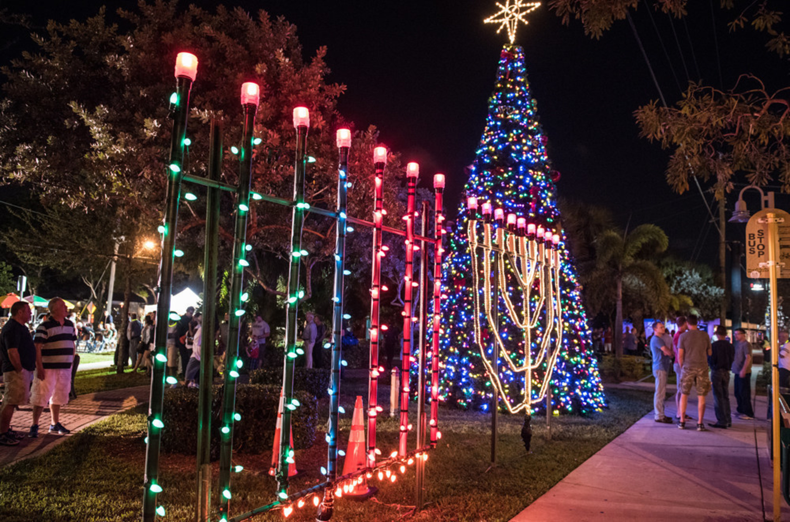 Celebrate the Holiday Season in the City of Wilton Manors