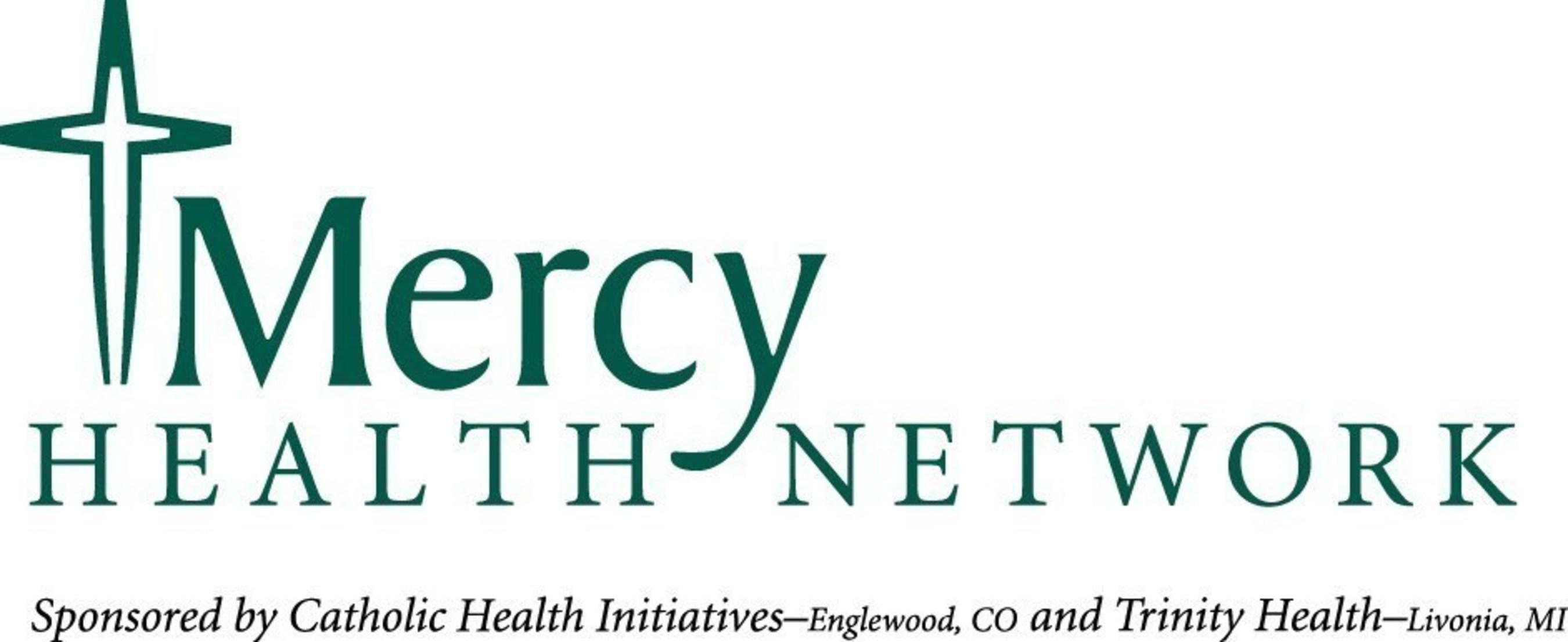 Mercy Health Network.