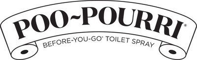 Poo~Pourri Logo (PRNewsFoto/Poo~Pourri)