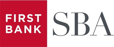 First Bank (FBNC) launches national SBA lending division. (PRNewsFoto/First Bank)