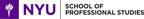 NYU SPS Logo. (PRNewsFoto/NYU School of Professional Studies)