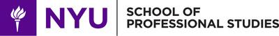 NYU SPS Logo.