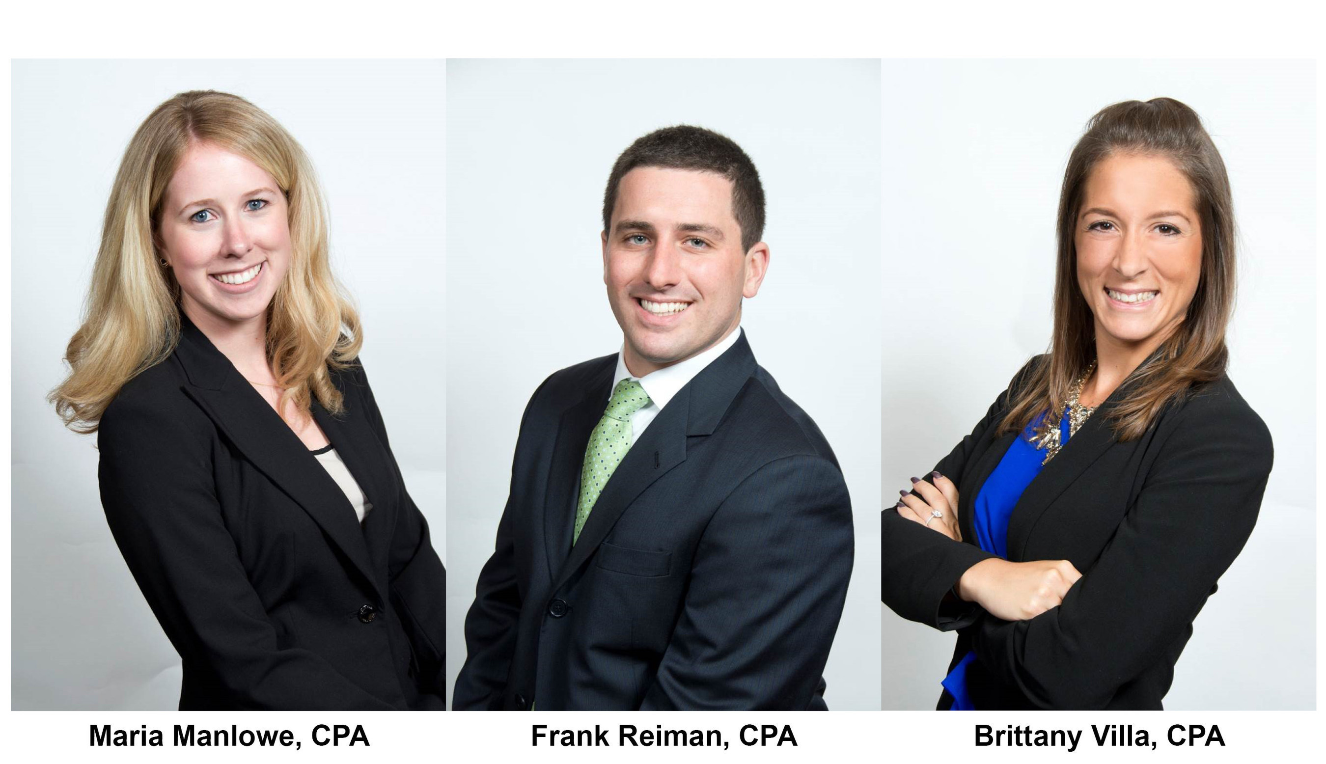 The Siegfried Group Welcomes New Professionals from the Boston and Philadelphia Metro Markets for