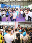 SIGN CHINA, LED CHINA, and LED LIGHTING CHINA 2015 Open 16-19 September in New Host City Shanghai