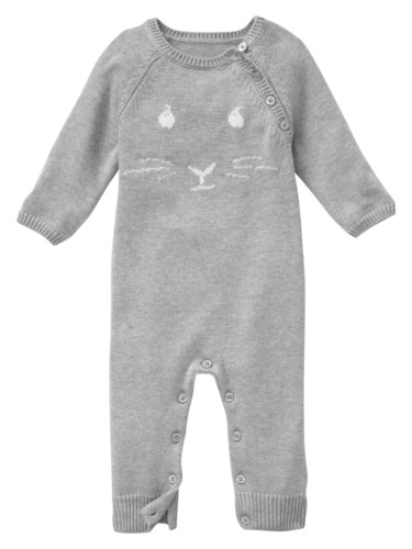 babyGap Introduces Limited Edition Collection Inspired by Peter Rabbit.  (PRNewsFoto/Gap Inc.)