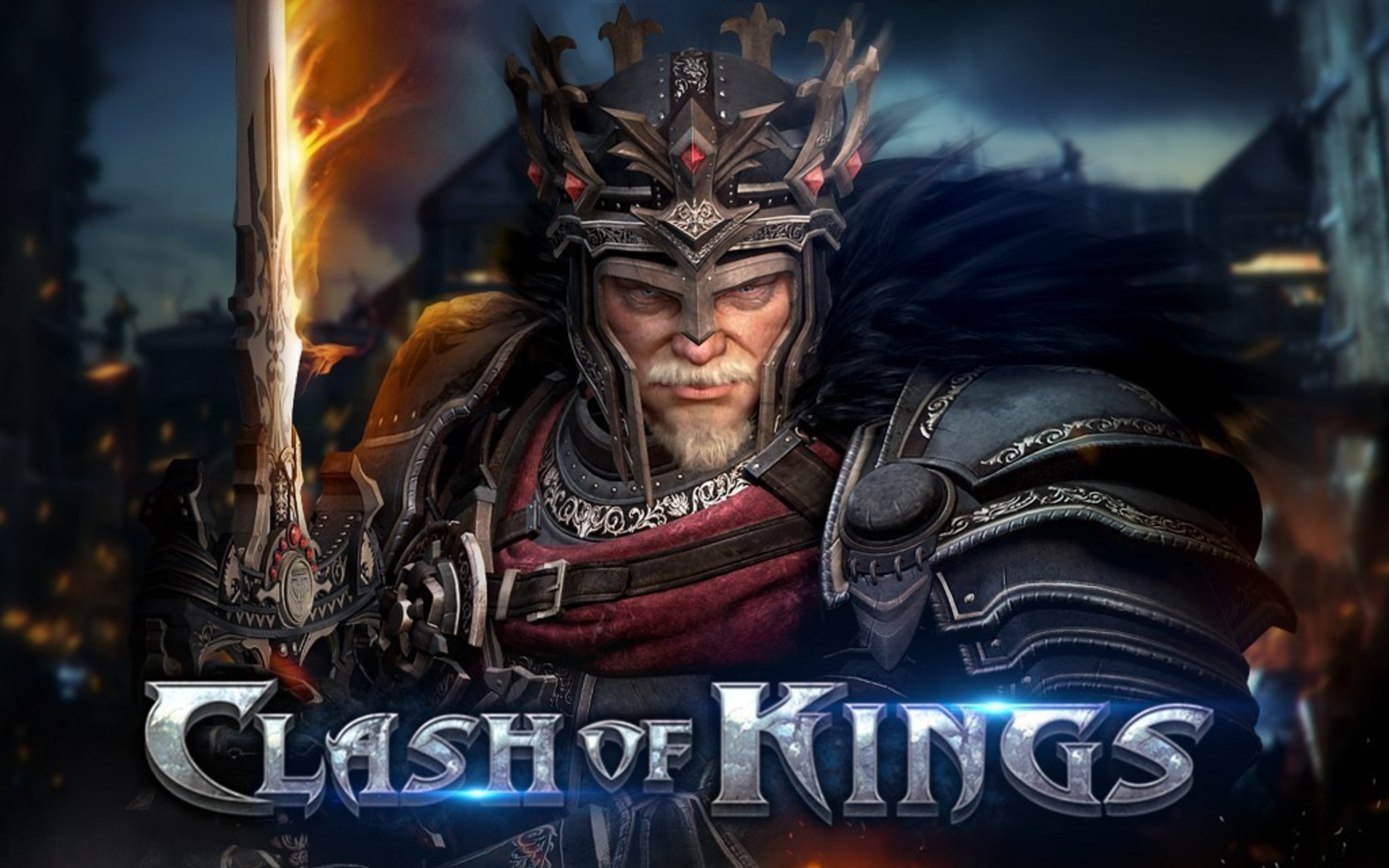 Clash of Kings Jumped Into Top 5 Games By Revenue Worldwide In July 2015